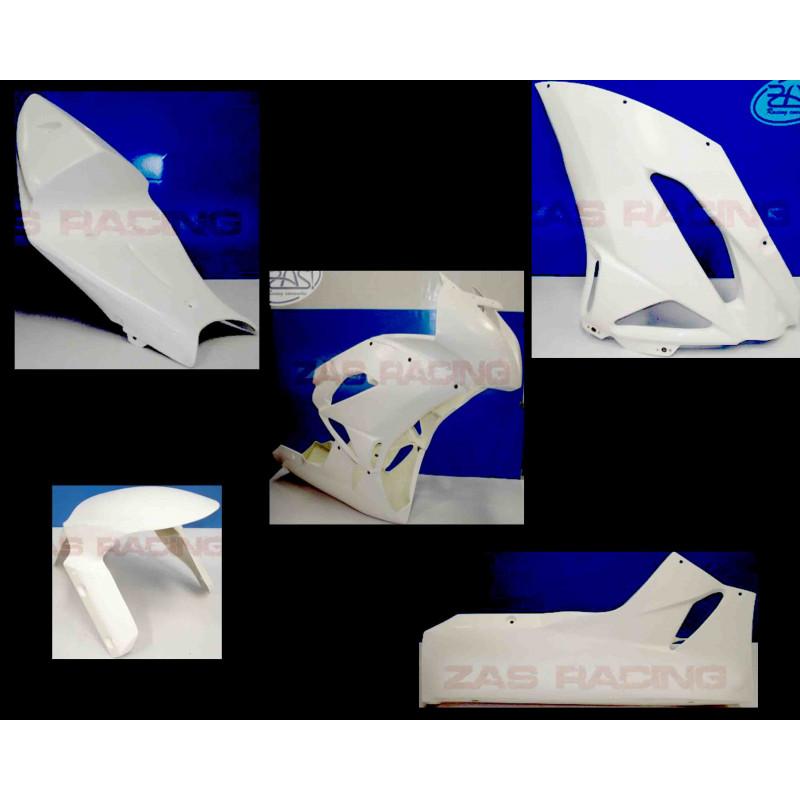 KIT A ZX6R 2009-2012