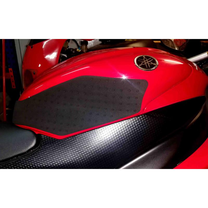 ZasGrip - Yamaha R6 08'-16'...