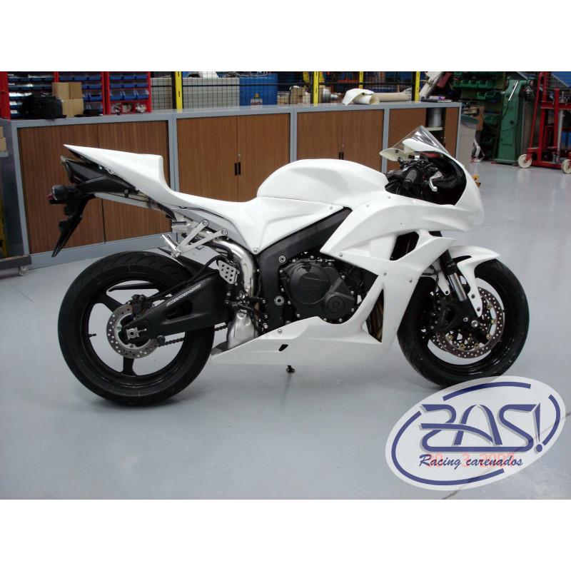 KIT EVO CBR 600RR 2007-2012