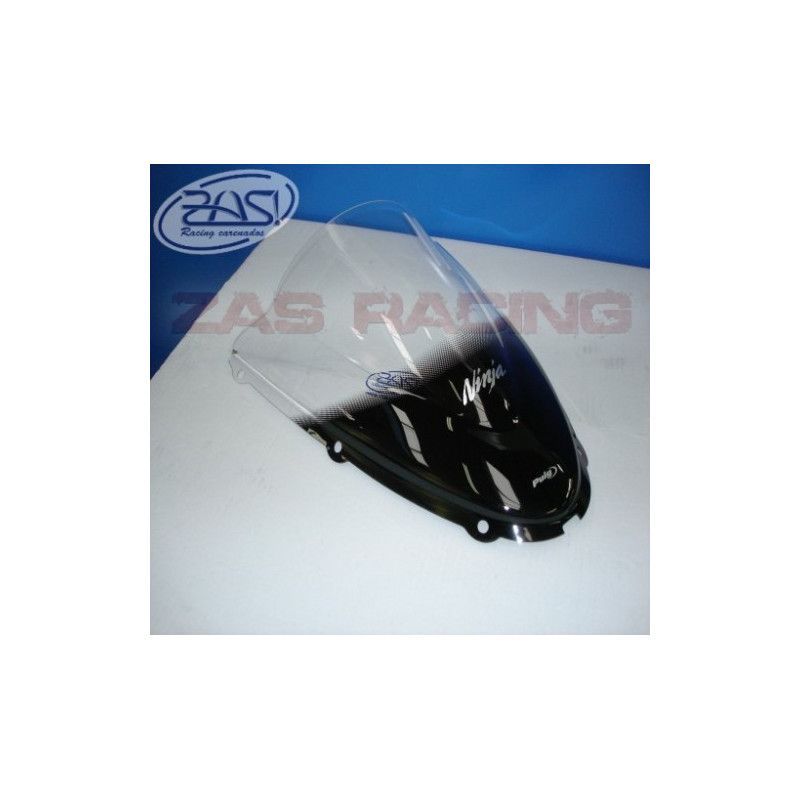 CUPULA ZX6R 2007-2008
