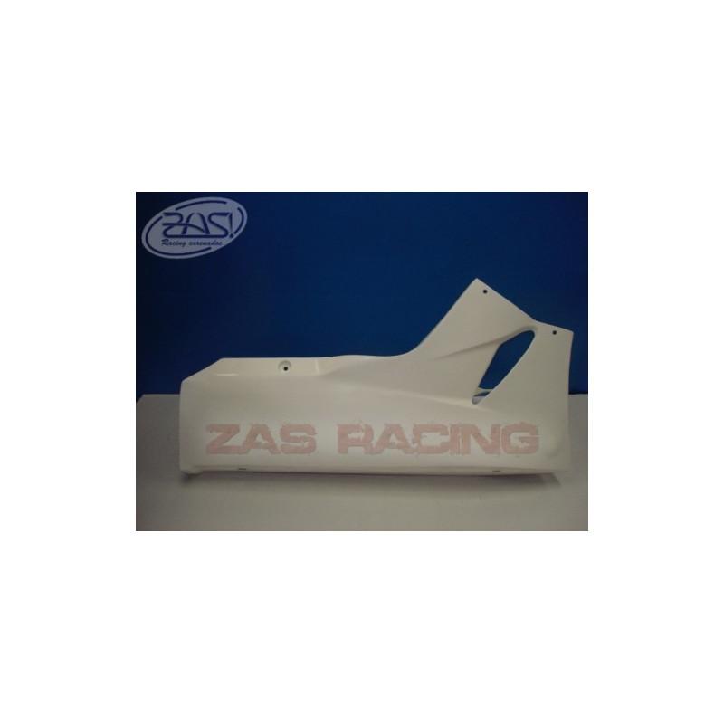 ZX6R 2009-2012 QUILLA...