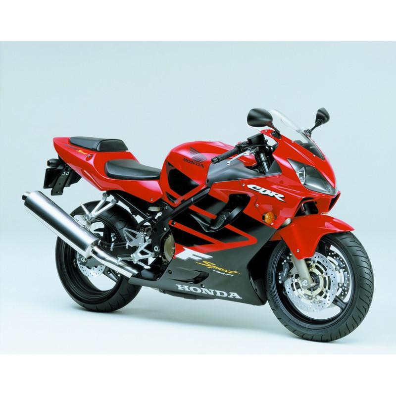 KIT A CBR 600F 2001-2007/Sport