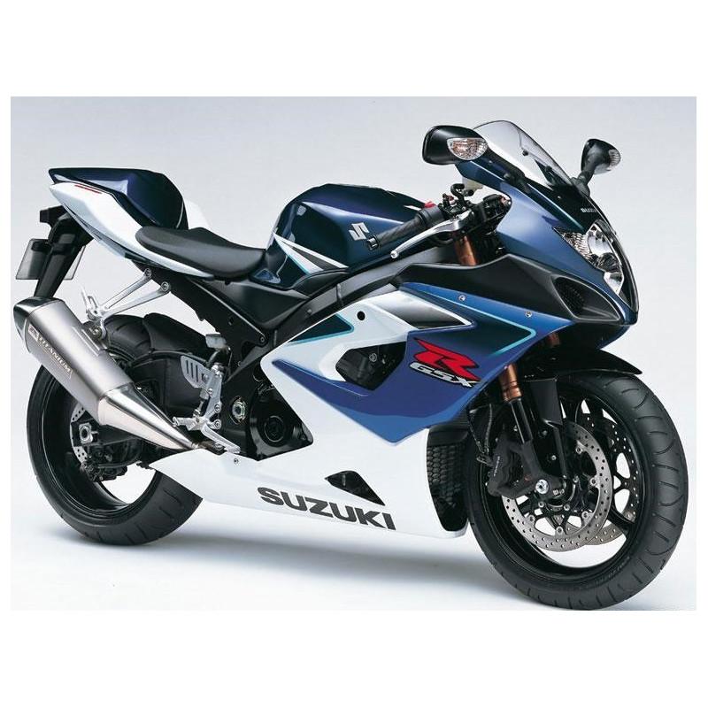 KIT EVO GSXR 1000 2005-2006