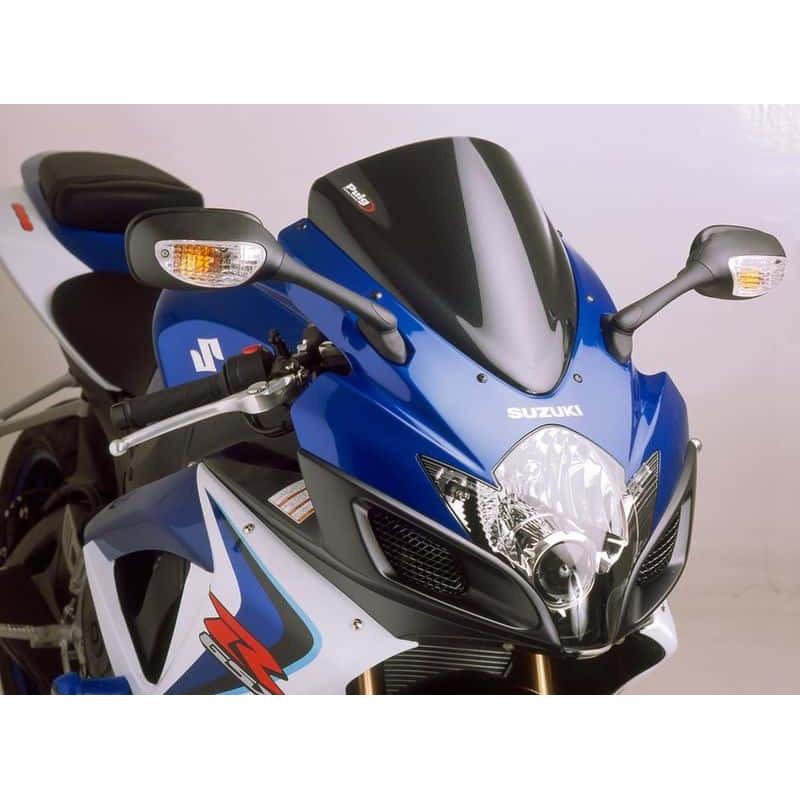 CUPULA GSXR 600/750 2006-2007