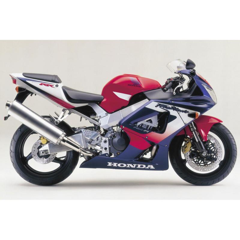 KIT EVO CBR 900 2000-2001