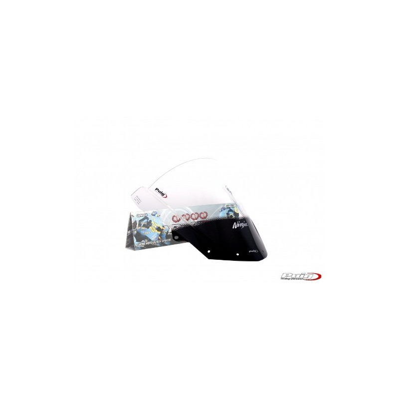 CUPULA ZX6R 2009-2012