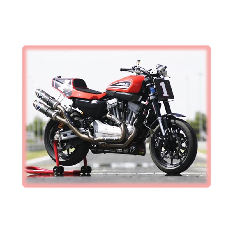 Harley Davidson Kit XR 1200...