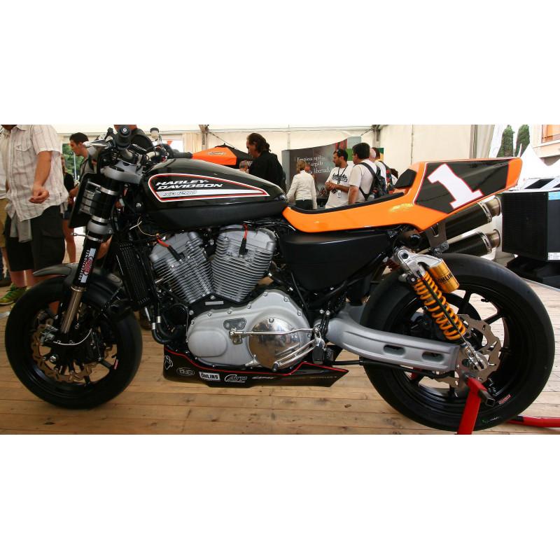 Harley Davidson XR 1200 BBQ...