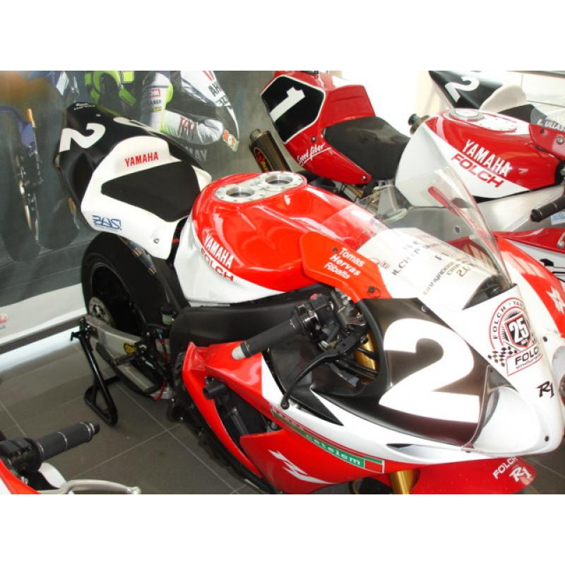 KIT EVO YZF R1 2004-2006