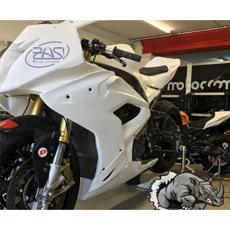 KIT EVO BMW S1000RR 2015-2018