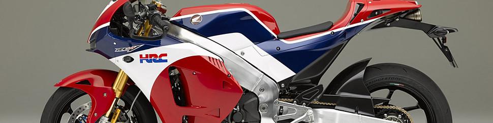 Carenados de circuito fibra de vidrio para Honda CBR 600RR 2007-2012
